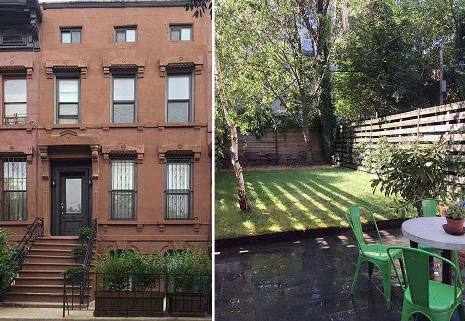 806 Greene Avenue, Bed Stuy, Bedfored Stuyvesant, Stuy Heights, Siobhan Barry, Cool listings, Brooklyn Brownstone, Brooklyn Towhnouse for Sale, Historic Townhouse, interiors, renovation