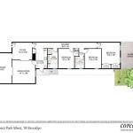 90 Prospect Park West, Co-op for sale, cool listing, park slope, brooklyn, pre-war,