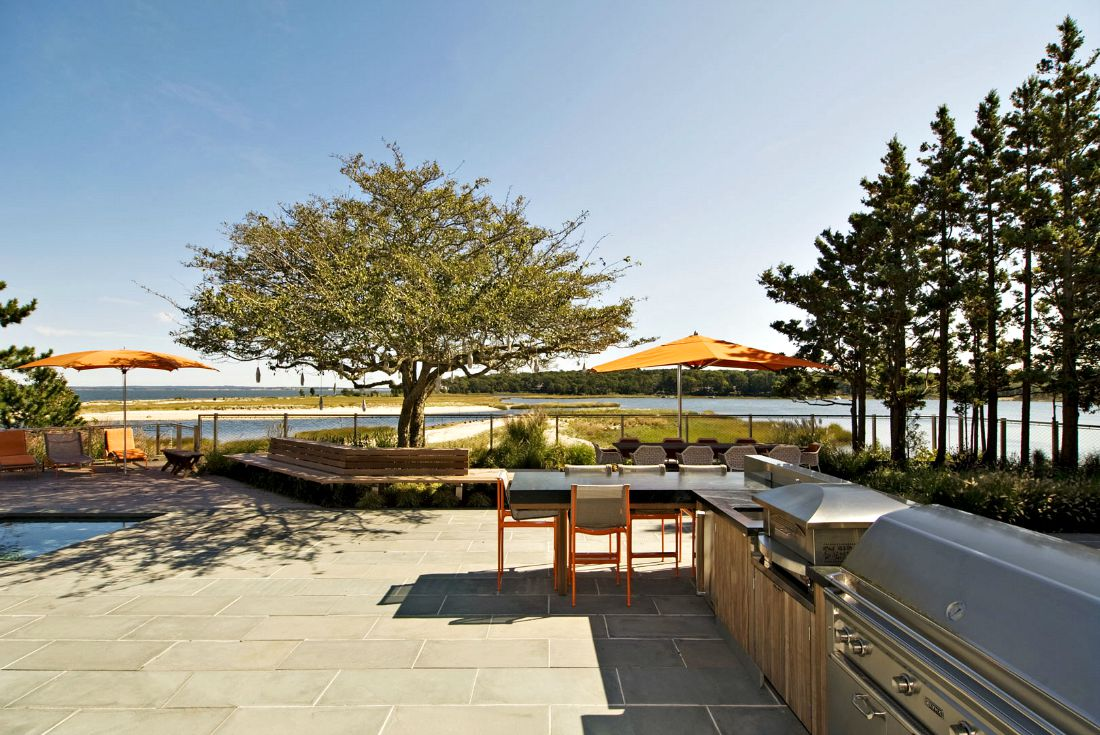 DHD Interiors Hamptons House