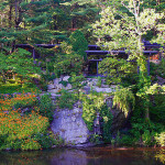 Russel Wright, Dragon Rock, Manitoga, Modernist Design
