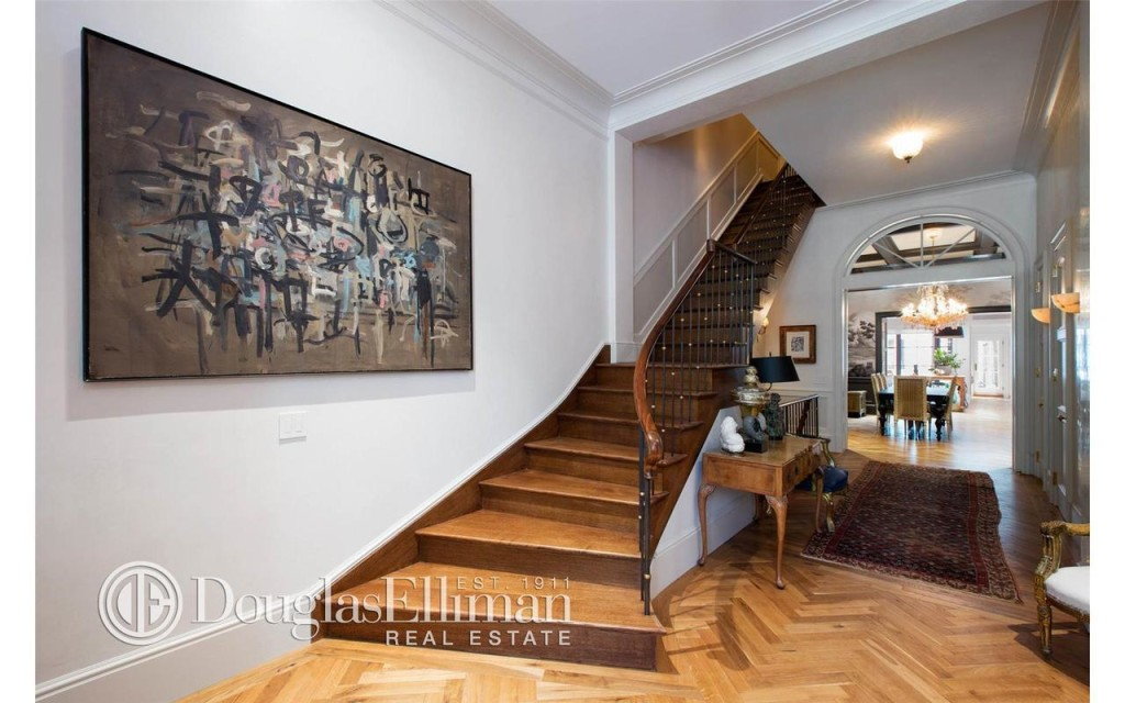 50 East 64th Street, Cool Listings, Upper East Side, Townhouse, Townhouse for Sale, Manhattan Townhouse, Manhattan Mansion, Longlite,