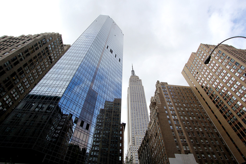 222 East 44th Street, BLDG Management, Grand Central, Midtown East