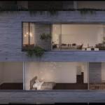 527 West 27th Street, Jardim, Isay Weinfeld, West Chelsea, High Line, Zaha Hadid, Centaur Properties, Greyscale, New Developments, Luxury Condos