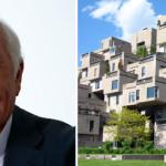 3-7 West 29th Street, Architecture Work Office, Ziel Feldman, Marble Collegiate , Bankcroft Builing, Moshe Safdie, Safdie Architects
