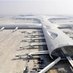 Shenzhen Baoan International-Airport by Studio Fuksas