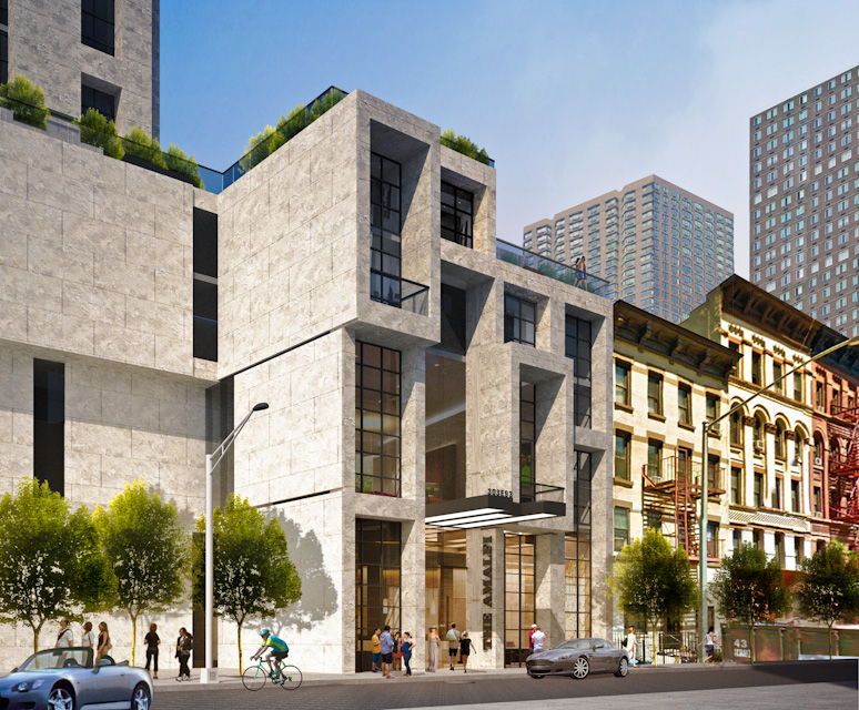 The Amalfi, 1810 Second Avenue, 305 East 93rd Street, Maplewood Merchants Hospitality