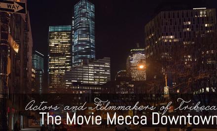 Tribeca Celebrities, Robert De Niro, Actors and Filmmakers, Gwyneth Paltrow, Meryl Streep