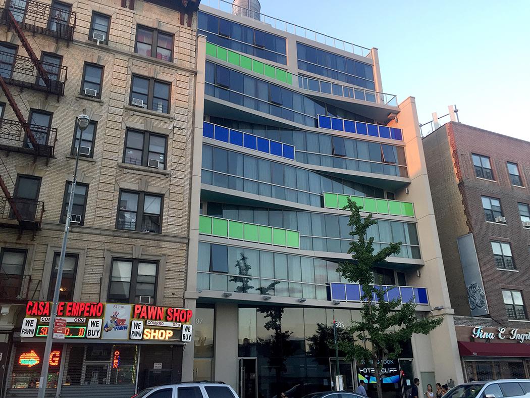 Hotels Near Washington Heights Nyc