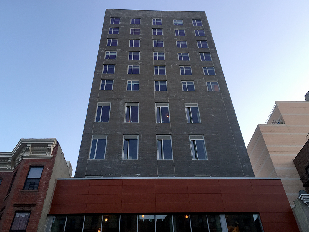 Hotels Near New York Presbyterian Hospital