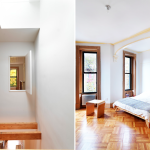 Park Slope Brownstone, brooklyn renovation, bsc architect, Subtractive House