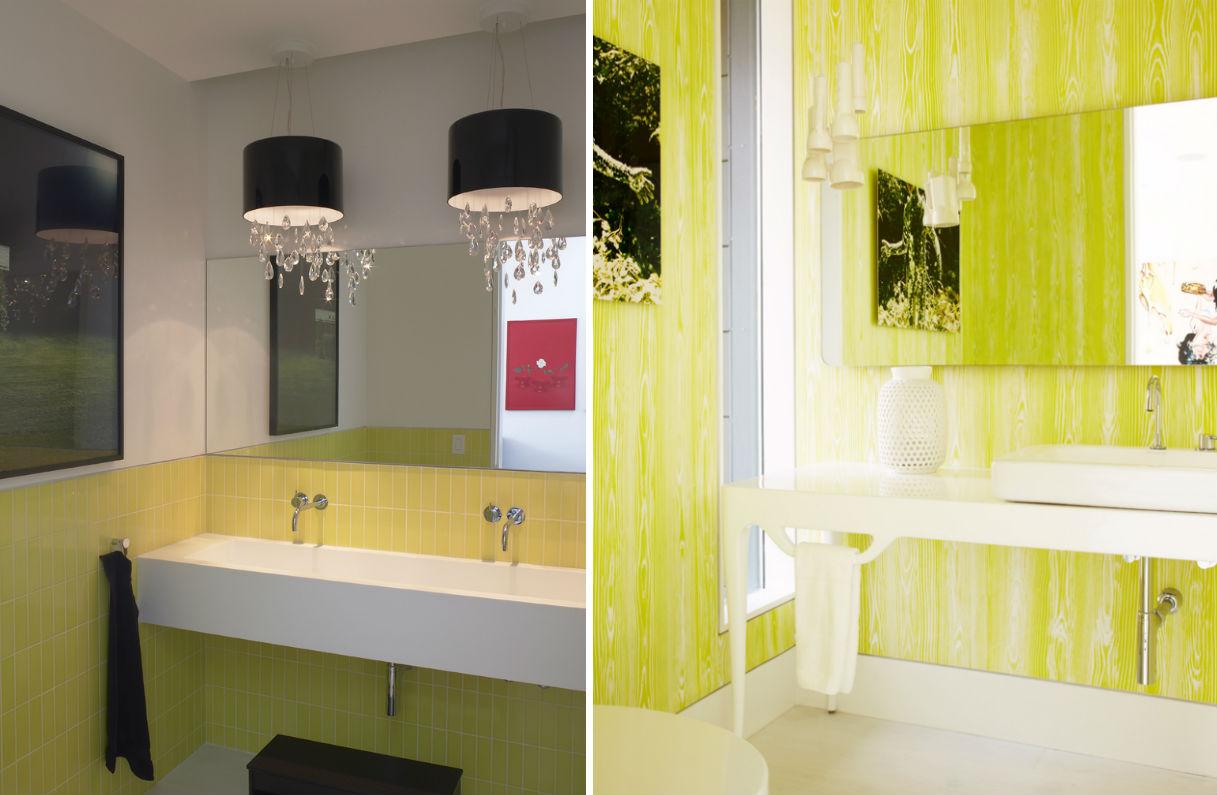 Ghislaine Viñas Interior Design, bathrooms, renovation, tribeca