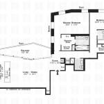 1 York Street, Tribeca condos, Derick Brassard, NYC celebrity real estate