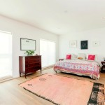 113A Columbia Street, bedroom
