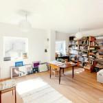 113A Columbia Street, office, modern
