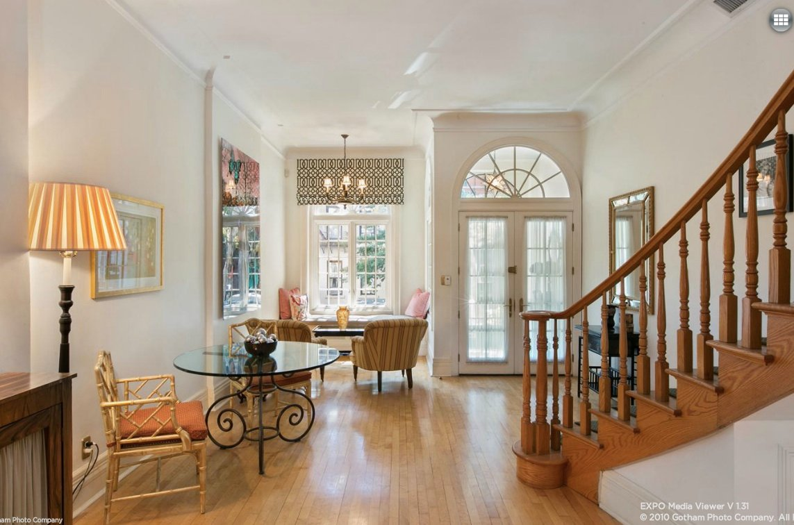 121 East 91st Street, townhouse,