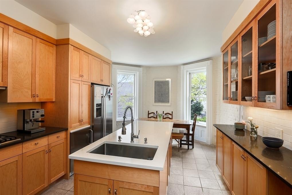 139 South Oxford Street, kitchen, rental, fort greene