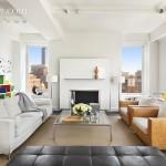 143 West 20th Street, Chelsea, Cool Listing, Chelsea Penthouse for Sale, NYC Apartments for sale, Duplex Penthouse, Roof Deck, Solarium
