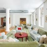158 Mercer Street, soho, loft, duplex