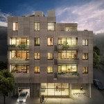 160 West Street, The Gibraltar, Greenpoint development, Joe Eisner, Saddle Rock Equities
