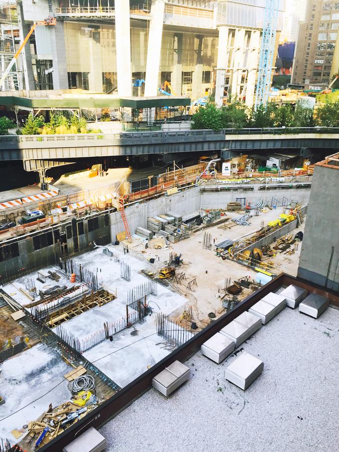 530 West 30th Street, Related Companies, Ismael Leyva, Robert AM Stern