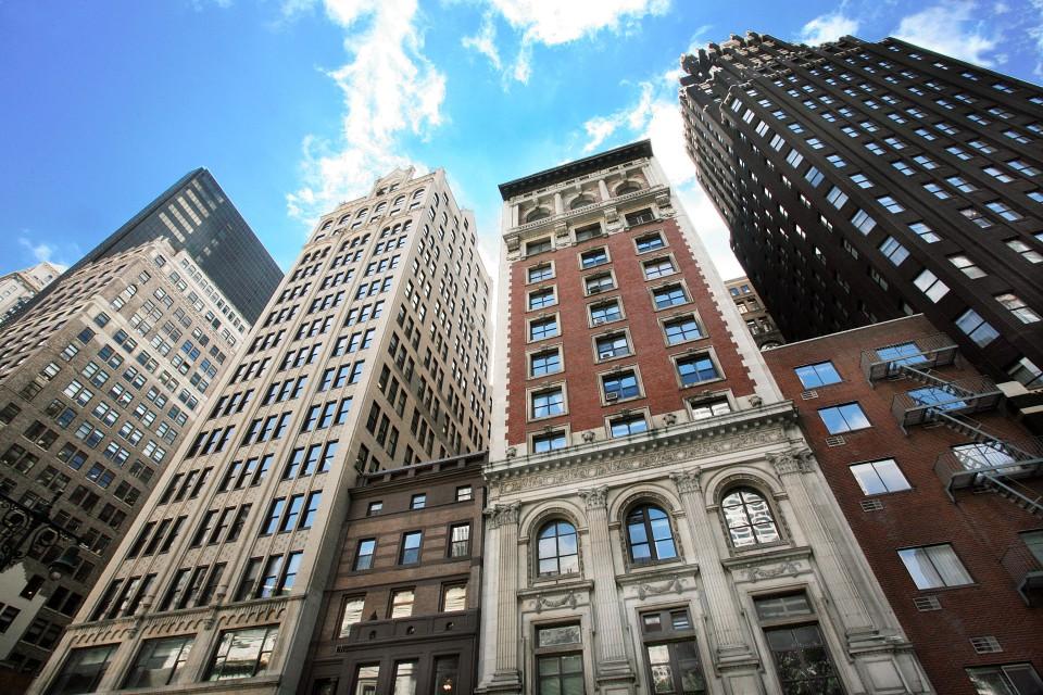 32 West 40th Street, Engineers Club, Andrew Carnegie, Nikola Tesla, H. H. Westinghouse, Thomas Edison, Historic Buildings, Bryant Park, Midtown, Cool Listings, Commercial Listings, Midtown Rental,