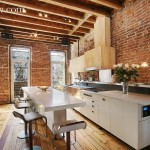 362A 14th Street, kitchen, park slope