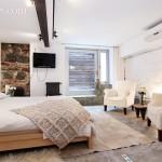 362A 14th Street, park slope, rental, master bedroom