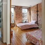 362A 14th Street, bedroom, park slope, rental