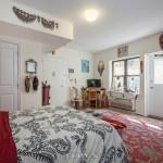 440 East 117th Street, master bedroom, condo