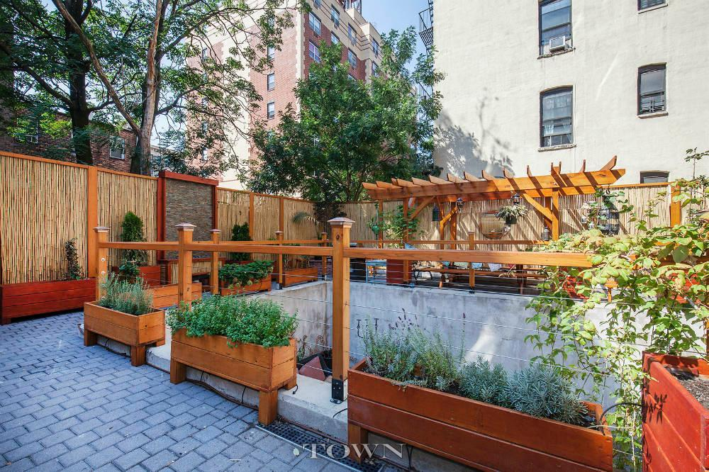 440 East 117th Street, harlem, condo, terrace