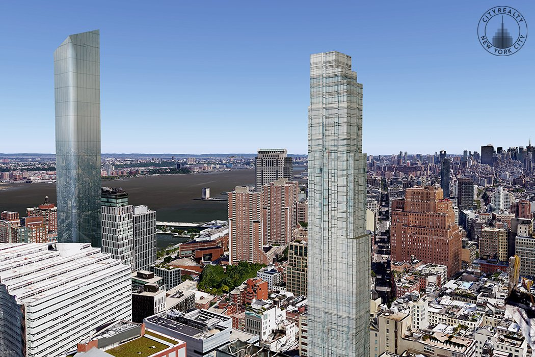 45 Park Place, Michel Abboud, SOMA Architects, Soho Properties, Ground Zero Mosque, 111 Murray Street