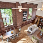459 12th Street, Cool Listing, Park Slope, South Slope, Loft, Co-op, Brooklyn Loft for Sale, Brooklyn Apartment for Sale, NYC Real Estate,