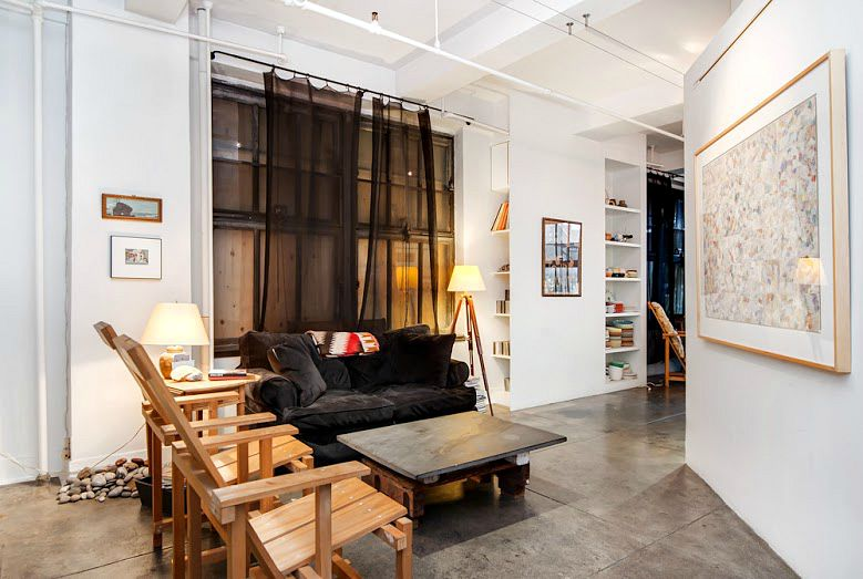 50 west 29th street, cool listing, NoMad, loft, NYC loft for rent, Manhattan rental