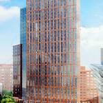 520 West 30th Street, Related Companies, Hudson Yards, Ismael Levya Architects