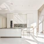 Bleecker Tower, kitchen