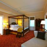 Castle Hotel & Spalarge_The-St.-Germain-Suite-Bedroom