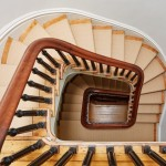 Lang Architecture, Drew Lang, Carroll Gardens townhouse, Brooklyn brownstone