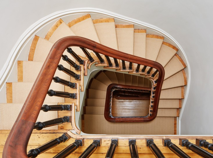 brooklyn brownstone, brooklyn renovation, carroll Gardens brownstone, Margot Guralnick