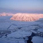 Bering Sea, Alaska photography, Ira Block, National Geographic
