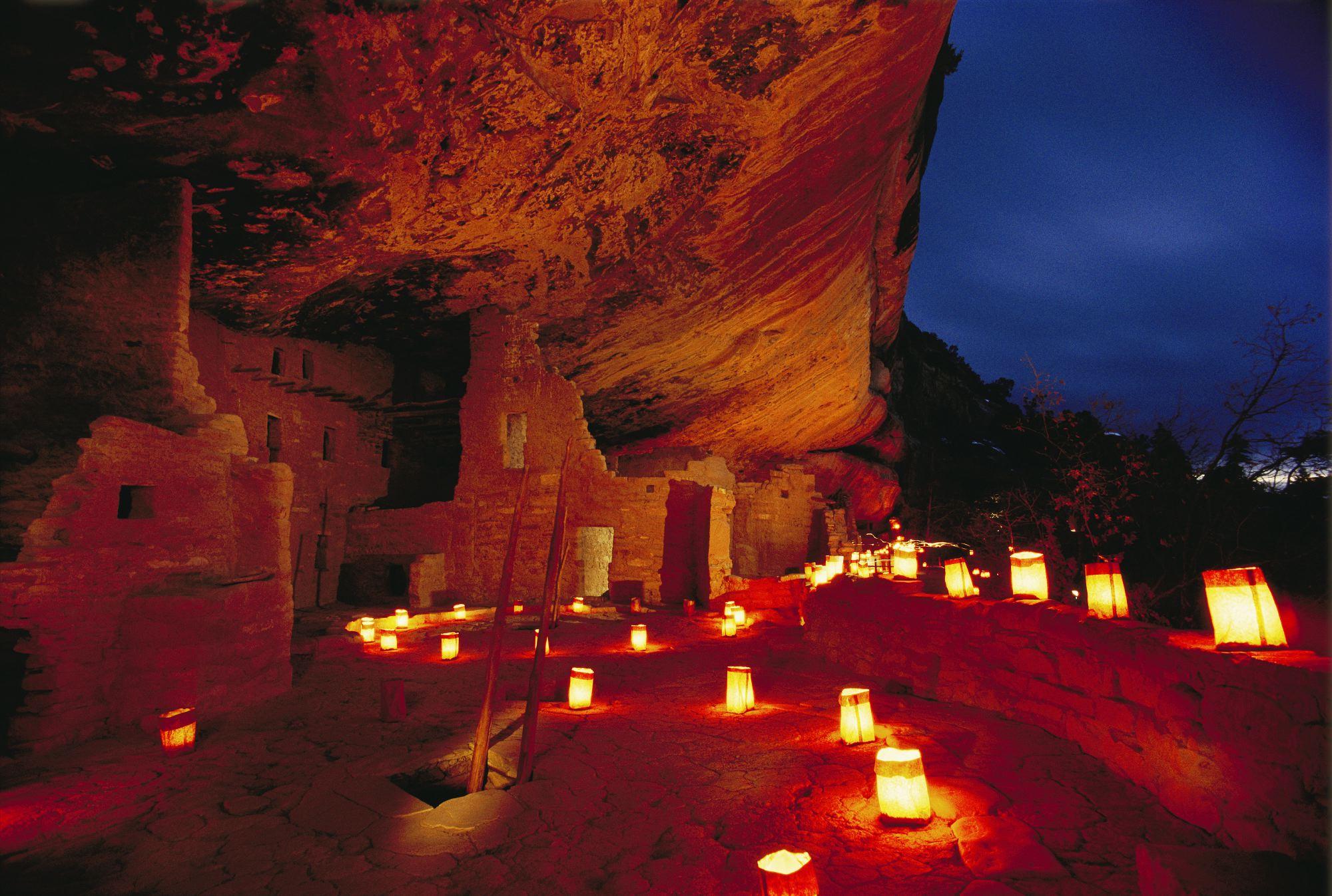 Mesa Verde, Colorado photography, Ira Block, National Geographic
