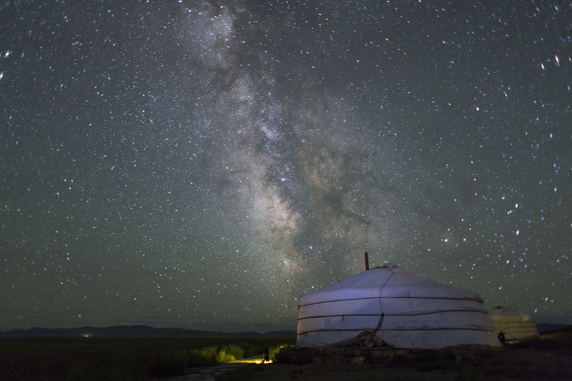 Mongolia photography, yurt, Ira Block, National Geographic