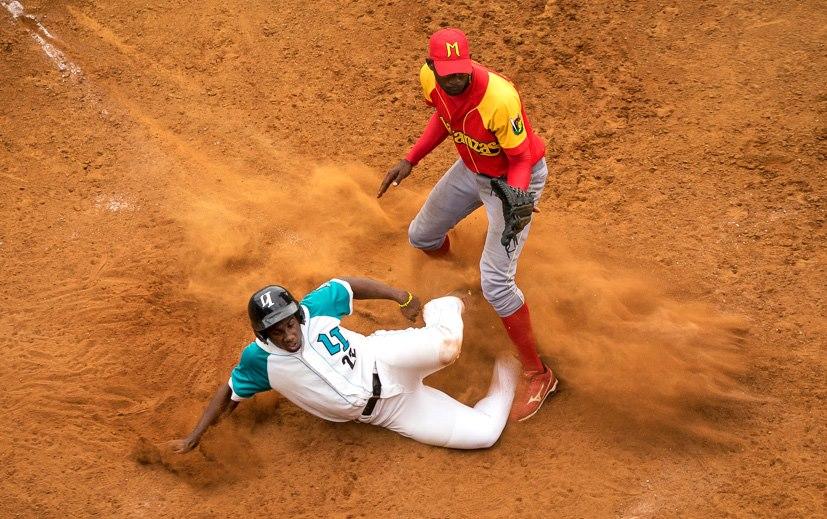 baseball in Cuba, Ira Block, National Geographic