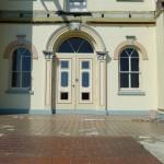 jim henson, Saugerties NY, Bright Bank, 33 Barclay Street