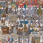 MetKids Map, Metropolitan Museum of Art