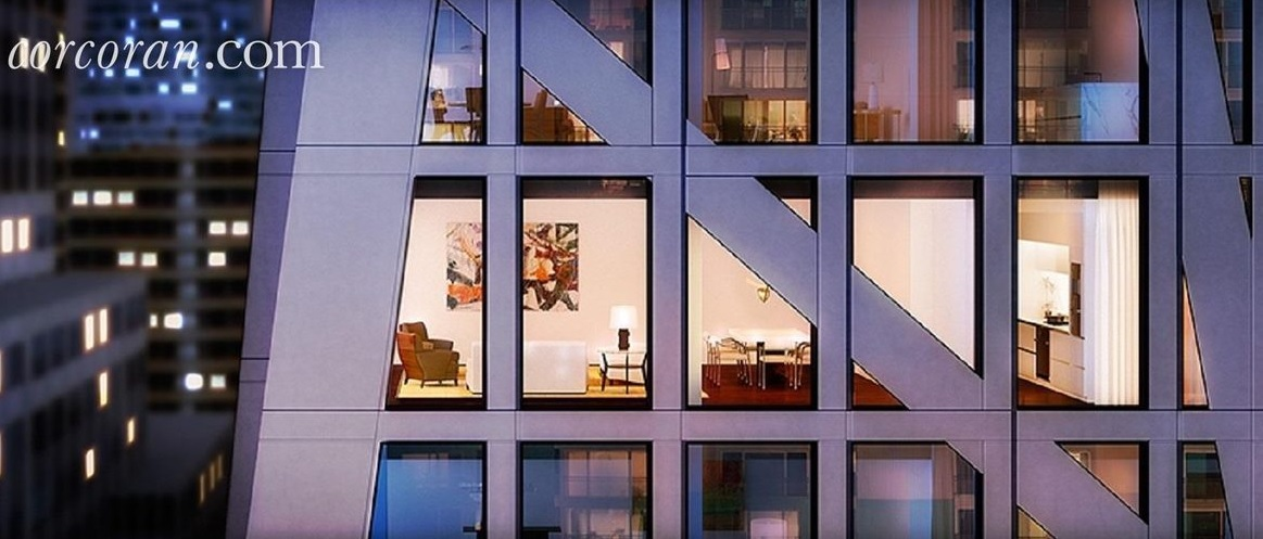 MoMA Tower, 53W53, 53 West 53rd Street, Jean Nouvel, NYC starchitecture