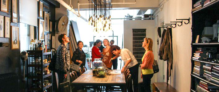 NYC house tours, New York Junior League
