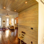 Ben Herzog Architect, park slope townhome renovation, brooklyn brownstone