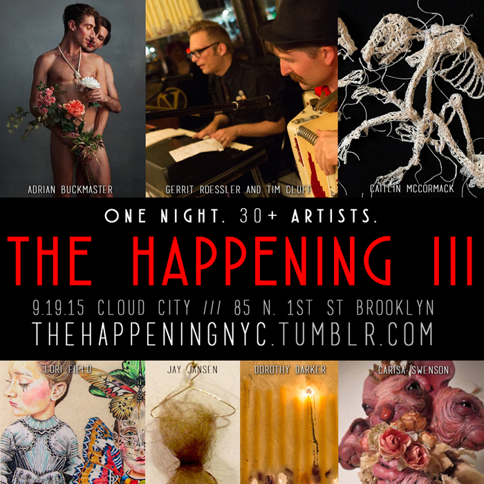 The-happening