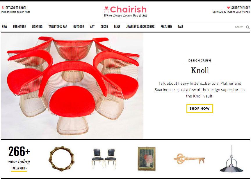 chairsh furniture