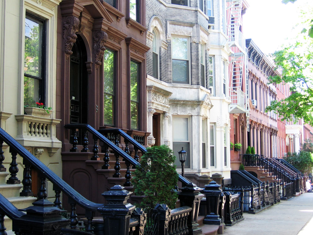 greenpoint brooklyn houses